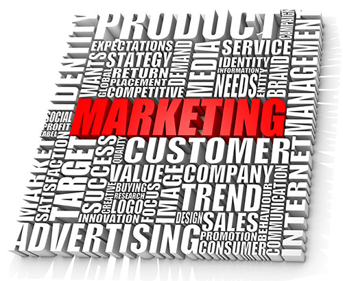 integrated marketing - los angeles marketing services small business